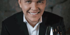 Andreas Larsson - Sommelier-Wine Director Restaurant PM & Vänner