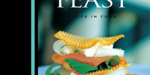 Blake's Feast - A Life in Food by Andrew Blake