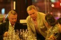 Antipodean Dinner at Singapore with Sam Neill Francois Labet & Andrew Jefford