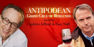 Antipodean Grand Crus of Burgundy