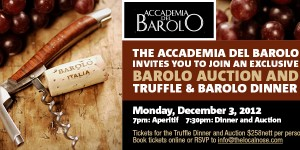 Barolo Auction Singapore