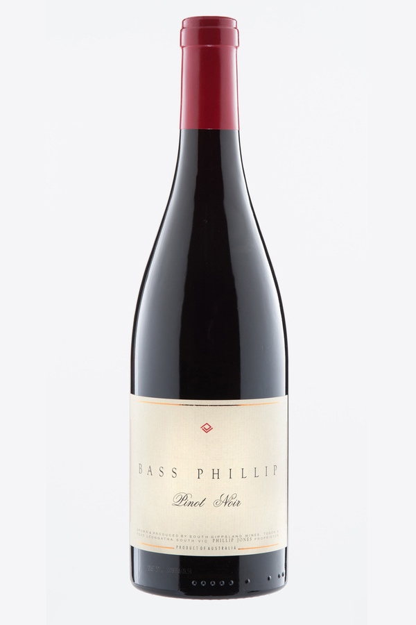 Bass Philip estate_pinot_front