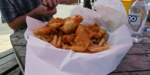 Bobby's Fresh Fish Mart - Best Fish n Chips in the World