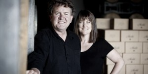 Brian & Nicola Bicknell – Winemaker and Owners - http://mahiwine.co.nz