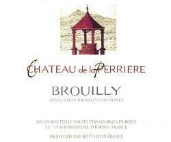 Beaujolais village crus du beaujolais tasting with for Brouilly chateau de la chaise