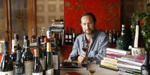 Carlos Alvarez, Sommelier and Blogger, Barcelona, Spain