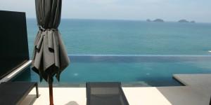 Conrad Hilton Koh Samui - A Room with a Spectacular View