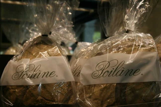 Poilâne rye sourdough bread - best bread in the world