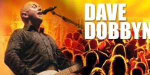 Dave Dobbyn Live in Singapore