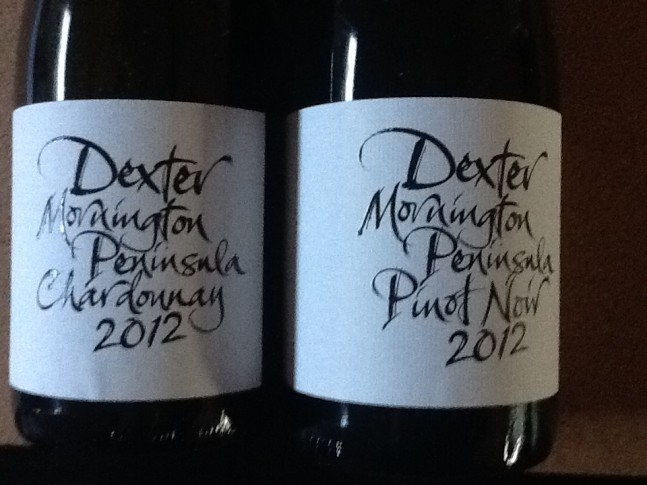 Dexter - Mornington Peninsula, www.dexterwines.com.au