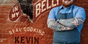 "Kevin Gillespie ""Fire in My Belly"""