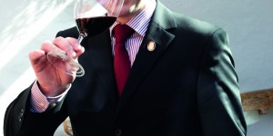 The Sommelier's Palate - Alexander Koblinger MS, Sommelier at Restaurant Hotel Obauer in Werfen, Austria