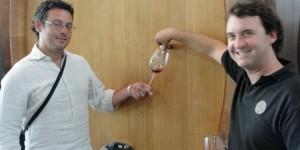 Francisco Javier Marambio Carvacho, Sommelier at El Mundo Del Vino, Santiago de Chile