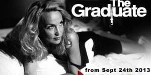 The Graduate - Her Majesty's Theatre