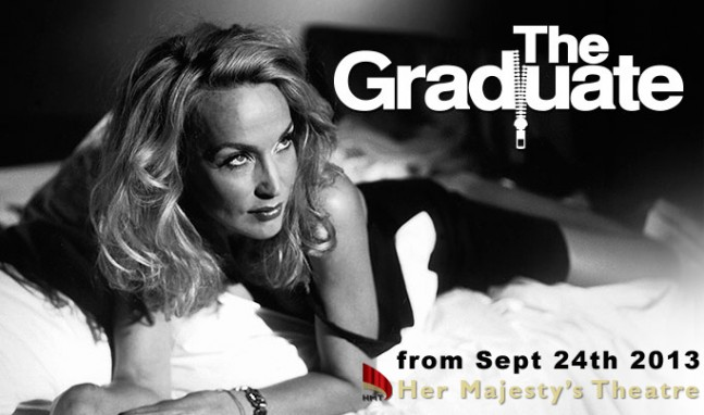 The Graduate - Her Majesty's Theatre