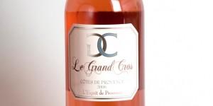 Grand Cros Rose - Cotes de Provence