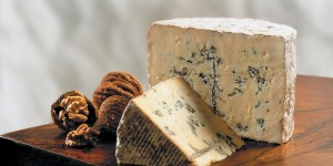 World-famous Kapiti Kikorangi Blue cheese