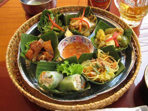 Khmer Cuisine – One of the world\'s oldest living cuisines - The ...