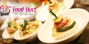 Kota Kinabalu Food Fest 2011