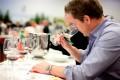 Acqua Panna Global Wine Experience - Photo by Daniel Mahon