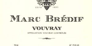 Marc Bredif Vouvray