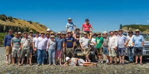 Marlborough Pinot Noir Safari Team