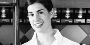 Kara Maisano, Sommelier at Masani Italian Dining & Terrace, Melbourne, Australia