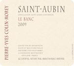 Masion Pierre-Yves Colin-Morey St Aubin Le Blanc