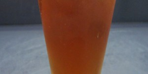 Matt Wilson's Home Brewed Belgium Ale