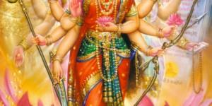 Maya, Indian goddess of illusions
