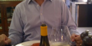 Nicolas Olivery - Wine Commando