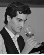 Olivier Gasselin - Head Sommelier for Hakkasan in the Middle-East and China