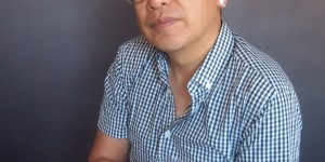 Ollie Yan Qiu Wang, Sommelier at The Smith Restaurant & Bar, Melbourne