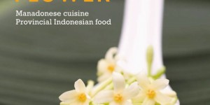 Papaya Flower Manadonese cuisine Provincial Indonesian food