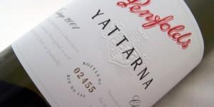 Penfolds Yattarna Chardonnay