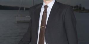 Peter Healey