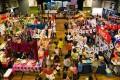 UWC Primary School UN Food Festival