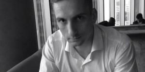 Rasmus Marquart, Sommelier at Atelier M, Dubai