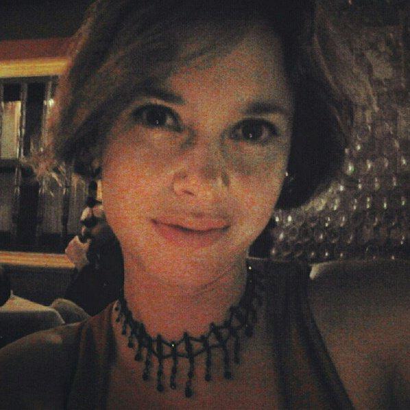Elisa Boserup, Sommelier at The Standard Verandah Restaurant in Copenhagen, Denmark