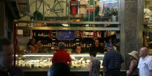 The French Shop - Queen Victoria Market Melbourne
