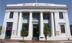 The Hotel d'Urville  http://www.durville.com/