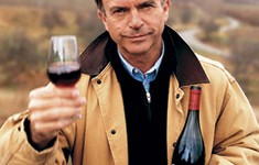 Sam Neill, Proprietor of Two Paddocks, Central Otago