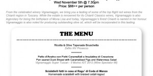 Vignamaggio wine dinner (high res) (2)
