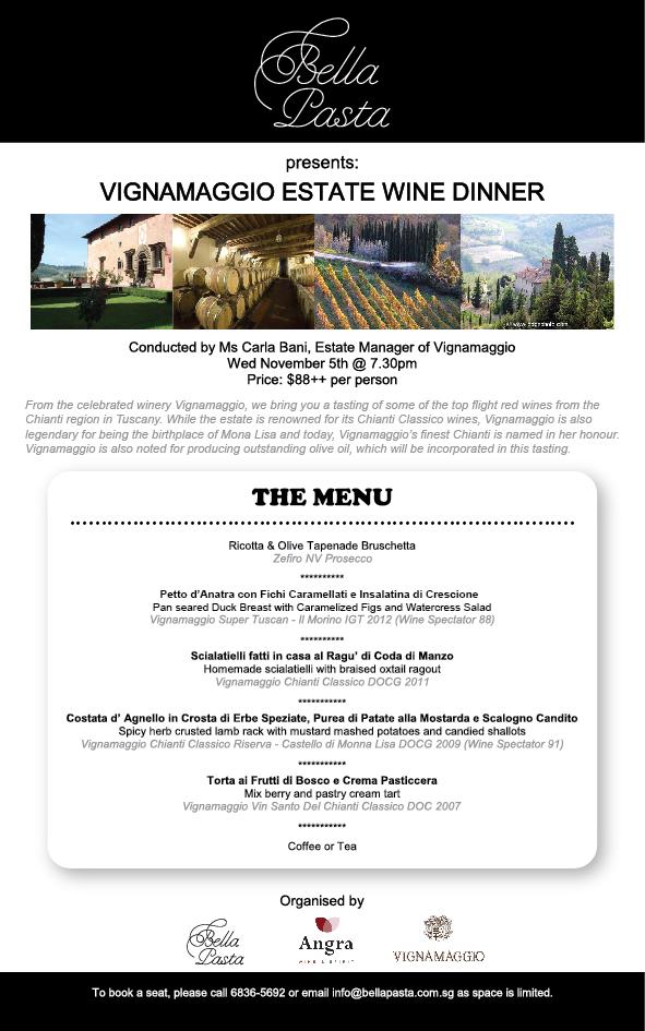 Vignamaggio wine dinner (high res) (2)