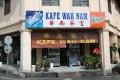 Wah Nam Kafe - Ipoh