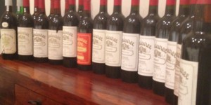 Five deccades of Wendouree