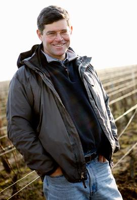 Alex Gambal, Burgundy Vigneron