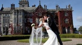 Adare Manor in County Limerick