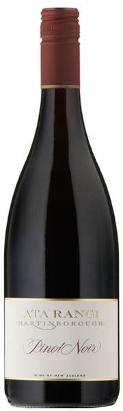Ata Rangi Pinot Noir, New Zealand