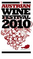 Austrian Wine Festival logo